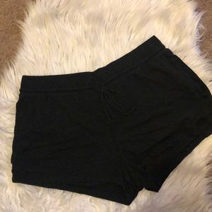 BLACK SLEEPSHORT